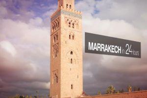 En exclusivité sur EasyVoyage, James Williams de CNN International nous raconte son voyage à Marrakech