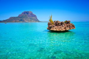 Versteckter Kontinent unter Mauritius entdeckt
