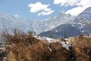 India opens first igloo hotel Manali mountains