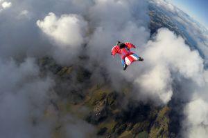 10 Extremsportarten für den absoluten Adrenalinkick