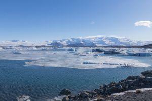 Islande : quand les paysages se couvrent d'un manteau de neige