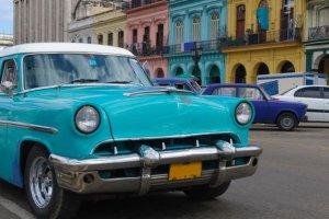 La Havane, la capitale de Cuba va vous faire réver