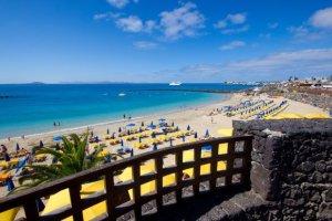 conexión entre Suecia y Lanzarote para el próximo invierno