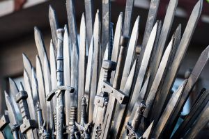 Apre in Scozia ad Edimburgo il primo bar temporaneo dedicato a Game of Thrones