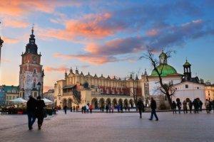cracovia la magica ciudad de polonia