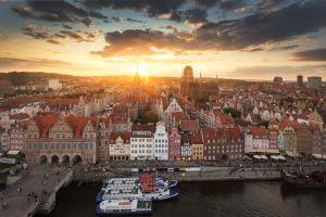 La città di Danzica è stata inclusa nelle mete top del 2017, ecco perché