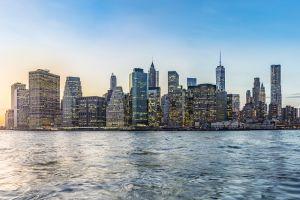 Norwegian Air offers low cost flights New York Boston from Edinburgh Belfast
