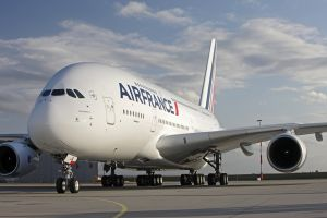 Grève compagnie aérienne Air France et British Airways