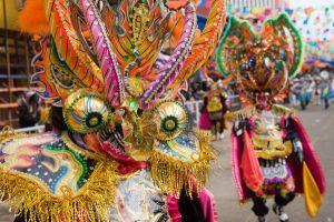 Top 25 des plus beaux carnavals à travers le monde