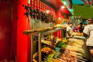 A Singapore si trova il ristorante stellato più economico del mondo dove un piatto costa due euro
