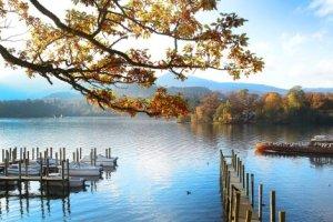 British UK holiday destinations summer staycation