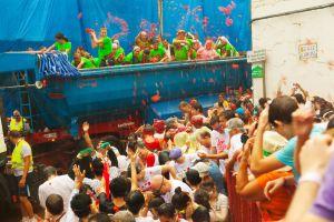 De la fête de la bière aux différents carnavals, découvrez l'Europe sous un autre angle