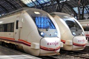 renfe lanza plazas promocionales para viajar en tren a las fallas de valencia