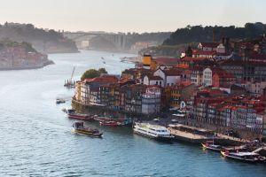 Porto - Europas bestes Reiseziel 2017