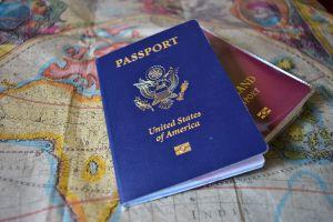 visa war EU US American European travel