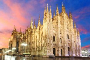 Palmenprojekt in Mailand sorgt für Unmut