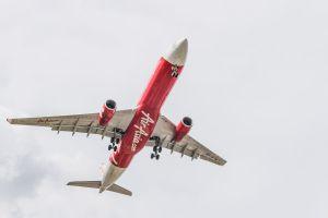 Compagie aérienne AirAsia X fin liaison Ile Maurice Kuala Lampur