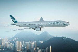 cathay pacific aumenta frecuencia vuelos madrid hong kong