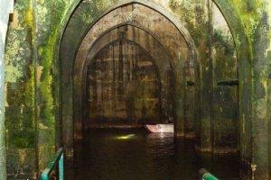 Benvenuti a Ramla, la città islamica dell'ottavo secolo rimasta sepolta nei sotterranei della città attuale