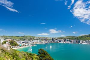 Nouvelle Zélande Wellington cherche main oeuvre technologie donc offre voyage