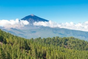 Billet d'avion Paris - Tenerife  l'île chaleureuse espagnole vous attend