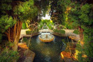 un viaje por los jardines mas bonitos del mundo