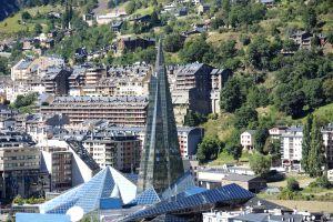 Voyage à Andorre tourisme thermal