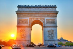 where to go top landmarks monuments Europe