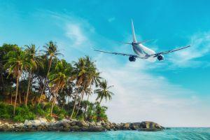 La compagnie aérienne Air Caraïbes reçoit son premier Airbus 350