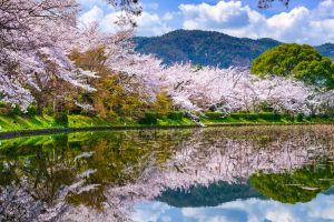 los mejores destinos para visitar en abril