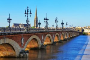Eurostar launches new high speed route London Bordeaux