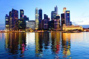 el hotel con ecosistema propio de singapur