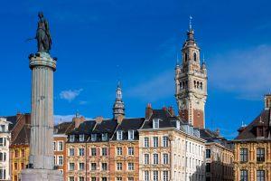 Du nord au sud les villes de vos vacances en France