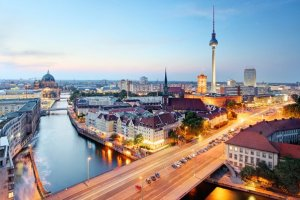 berlin voted cheapest travel destination spring