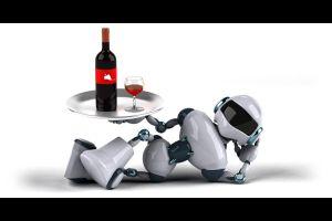 dallas aloft love field hotel introduces robot butlers Botlr