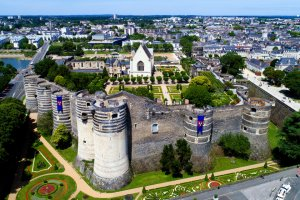 Top 10 des villes vertes françaises