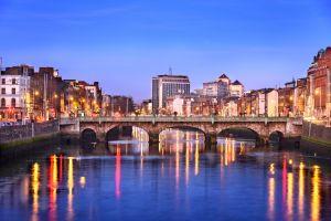 VIDEO Eine Liebeserklärung an Dublin