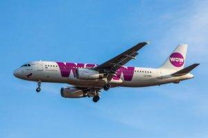 Nouvelle liaison transatlantique pour la compagnie aérienne wow air