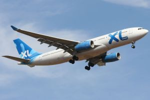 Villes de province reliées aux Antilles par compagnie aérienne xl airways
