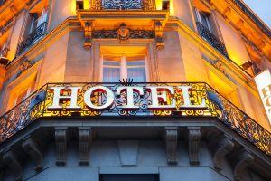 diez hoteles mas curiosos y sorprendentes de espana
