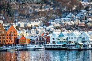 Norvège vue depuis la mer, top des activités à faire