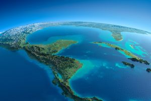 cayman islands to develop space tourism rockets caribbean