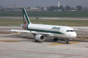 Grève 5 avril en Italie  compagnie aérienne Alitalia annule vols