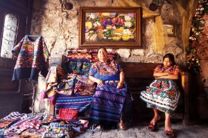 How to spend 48 hours in Antigua guatemala semana santa