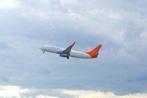 Le pilote retrouvé ivre avant le décollage écope de sept mois de prison
