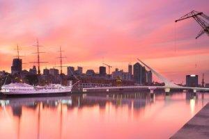 buenos aires argentina sudamerica viajes razones para enamorarse