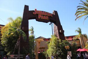 Un parc d'attractions sur le thème de Jurassic Park au Royaume-Uni
