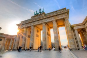 Billet d'avion Bruxelles - Berlin  la capitale allemande vous ouvre ses bras