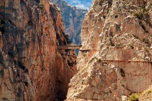 Caminito del Rey Der gefährlichste Weg der Welt