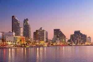 Air Europa refuerza sus vuelos a Tel Aviv